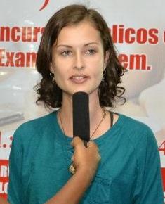 Depoimento Técnico Judiciária TJ RJ 2012