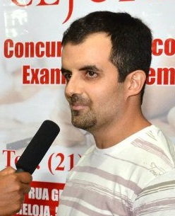 Casos de Sucesso Técnico Judiciário TJ RJ 2012