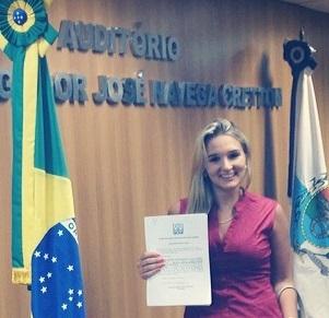Depoimento Oficial de Justiça TJ RJ 2010