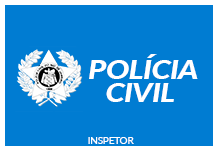 Inspetor da Polícia Civil/ RJ (152h)- Sáb/Dom( podendo ter sábados ou domingos livres)  8h às 17h