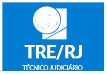 TRE/RJ Técnico Judiciário - Área Administrativa (Manhã)