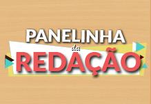 Panelinha da Redação com o Professor Tiago Omena