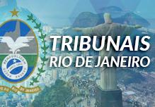 Combo Tribunais RJ - Curso Anual - Prepare-se para Técnico Judiciário do TRE RJ, TRT RJ e TJ RJ