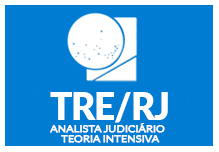 TRE/RJ Analista Judiciário - Área Judiciária Direito - (Noite)