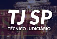 Curso TJ SP - Escrevente Técnico Judiciário