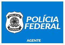 PF - Agente Policial  (236h) Sáb/Dom 8:00 às 17:00