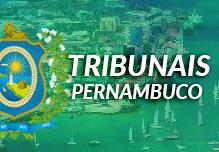 Combo Tribunais Pernambuco - Curso Anual - Prepare-se para Técnico Judiciário do TJ PE, TRT 6ª e TRF 5ª