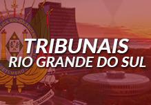 Combo Tribunais Rio Grande do Sul - Curso Anual - Prepare-se para Técnico Judiciário do TRF 4ª e TJ RS