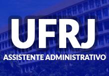 Curso UFRJ - Assistente em Administração