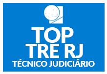 TOP TÉCNICO TRE/RJ - TREINAMENTO OBJETIVO DE PROVAS - SÓ EXERCÍCIOS ( NOITE)