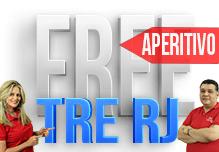 Curso TRE RJ - CONSULPLAN - Aperitivo (Grátis)