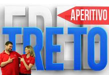 Curso TRE TO - Aperitivo (Grátis)