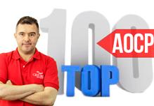 Curso TOP - Língua Portuguesa - AOCP com Jean Aquino