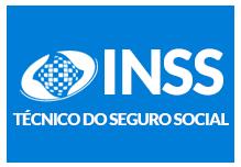 INSS- Técnico do Seguro Social (148h)- Manhã- 08h às 12h -   2ª à 6ª