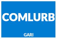 Gari/ RJ- COMLURB - (24h) - Sábados- 8h às 12h