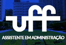 Curso UFF - Assistente em Administração