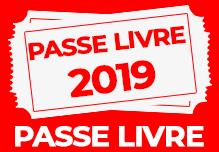 PASSE LIVRE- 2019