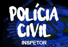 Turma Polícia Civil RJ  - Inspetor - TEORIA INTENSIVA (Gravações em Sala de Aula)