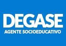 Agente Socioeducativo- DEGASE ( 108 horas)- Noite- 18:30 às 21:45-  2ª à 6ª