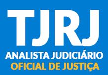 Analista Judiciário- Oficial de Justiça- TJ/RJ (192h)- Sab/Dom- 8h às 17h  Cód: 02133