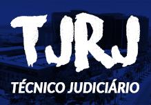 Turma Online TJ RJ - Tribunal de Justiça do Estado do Rio de Janeiro - TJ Rio  TJ-RJ  TJ/RJ TJRJ - Técnico Judiciário (Gravações em Sala)