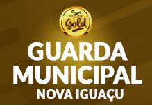 Guarda Municipal de Nova Iguaçu- Gold- (144h)- Sáb/Dom- 8h às 17h(podendo ter sábados ou domingos livres)- Cód: 2183