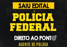 Turma PF Online - Agente de Policia Federal - DIRETO AO PONTO (Gravações em Sala de Aula)