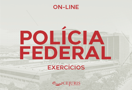 PF Curso Online<br>Polícia Federal - Agente<br>BATIDÃO DE EXERCÍCIOS<br>(Gravações em Sala de Aula)