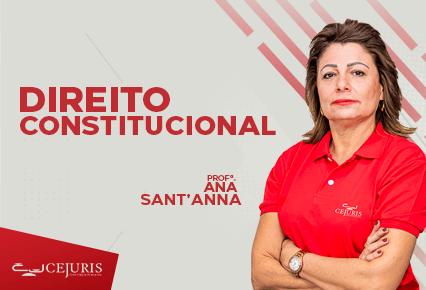 AULÃO PF/PRF - Direito Constitucional (Gravações em Sala de Aula)