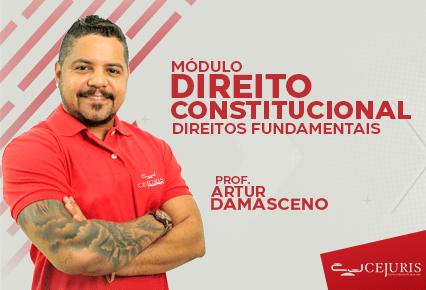 AULÃO PF/PRF - Direito Constitucional - Direitos Fundamentais (Gravações em Sala de Aula)