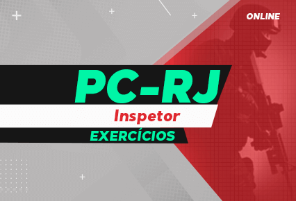 Curso Polícia Civil RJ  - Inspetor - Online - Direto ao ponto