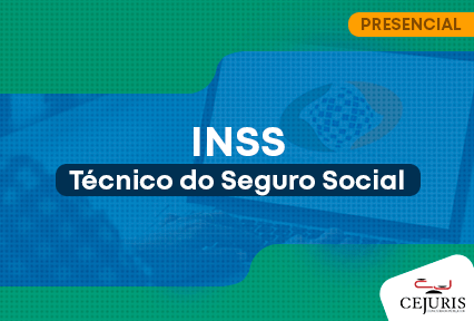 INSS - Técnico do Seguro Social - Final de semana