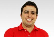 Módulo de Morfologia (39h) - Professor Tiago Omena - MANHÃ- 9:00 às 12:00