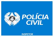 Inspetor da Polícia Civil/ RJ (152h)-   Noite-   18:30  às 21:45      2ª à 6ª(podendo ter dias livres na semana)     - Cód: 02309  -