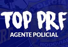 Turma TOP PRF Online - Agente Policial - Polícia Rodoviária Federal (Gravações em Sala de Aula)
