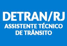 ASSISTENTE TÉCNICO DE TRÂNSITO (NOITE) 128h  - 2ª à 6ª - 18h às 22h - Cód: 02002