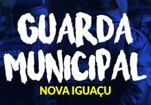 Curso Guarda Municipal de Nova Iguaçu - Turma ONLINE  - TEORIA INTENSIVA (Gravações em Sala de Aula)