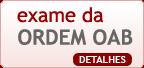 Exame da Ordem OAB